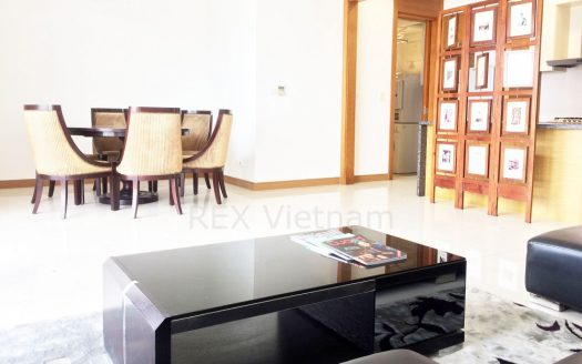 Xi Riverview Palace Apartment for rent in Ho Chi Minh City Thao Dien District 2