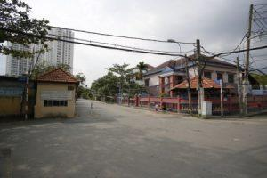 Phu Nhuan Compound in Thao Dien