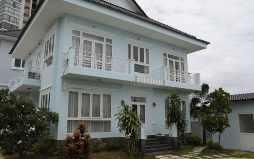 House for rent in Ho Chi Minh City, Saigon