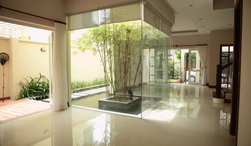 House for rent on Tran Nao, district 2 Ho Chi Minh City