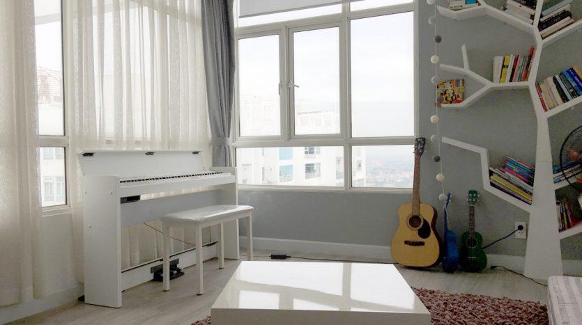 HAGL Penthouse Duplex For Sale