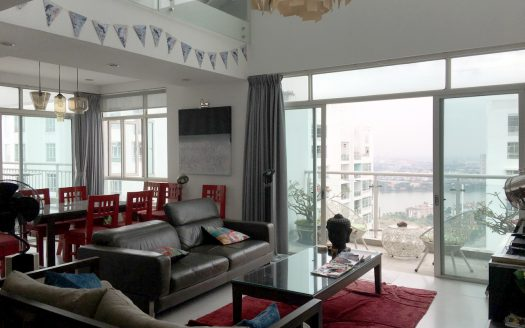 HAGL Penthouse Duplex For Sale