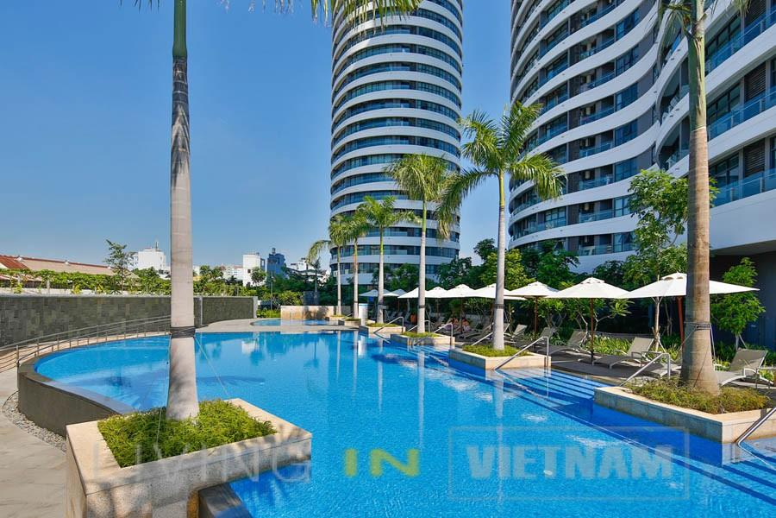 Appartement à louer au Vietnam