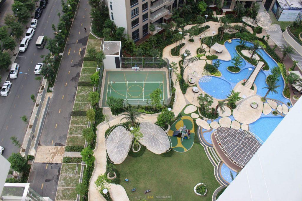 Estella Height Apartment For Rent