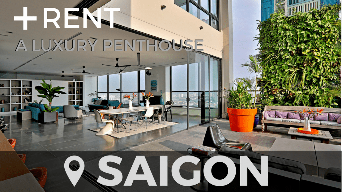 Apartments For Rent In Ho Chi Minh City Vietnam