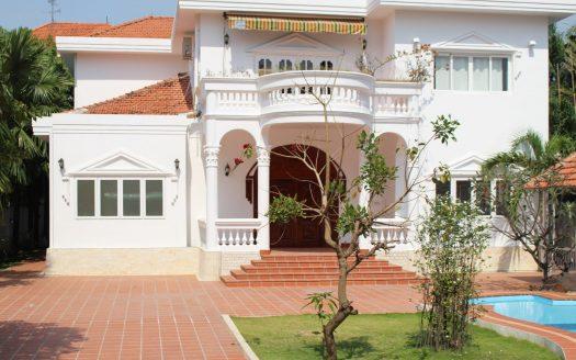 Maison à louer à HCMC