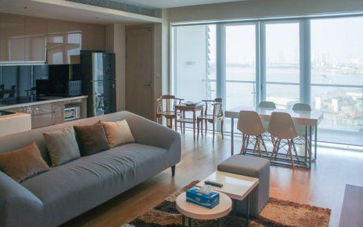 Diamond Island Apartment