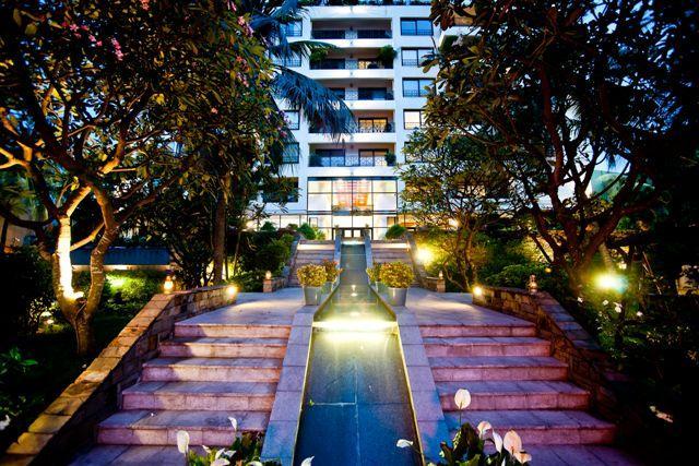 Saigon Domaine Luxury Serviced apartment - Ho Chi Minh City