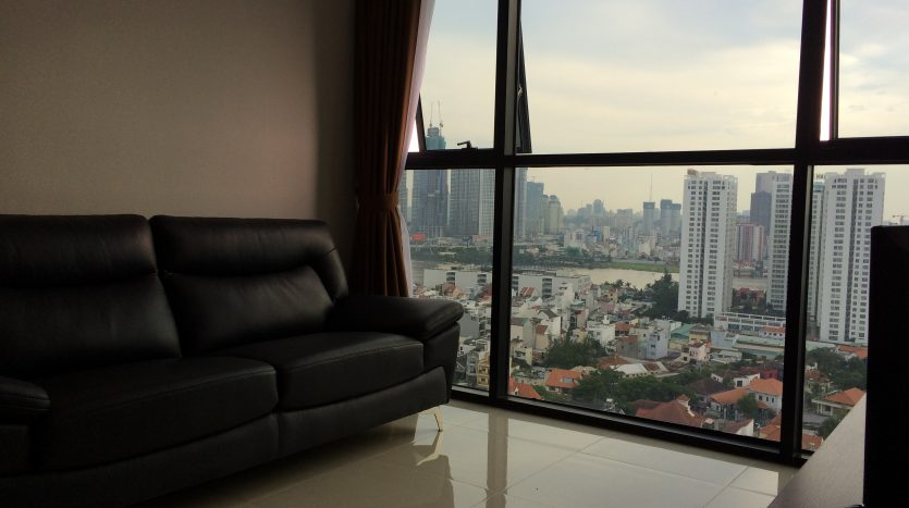 Ascent Apartment for rent