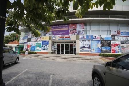 Thao Dien est un quartier du district 2 de Saigon connu pour être idéal pour les expatriés