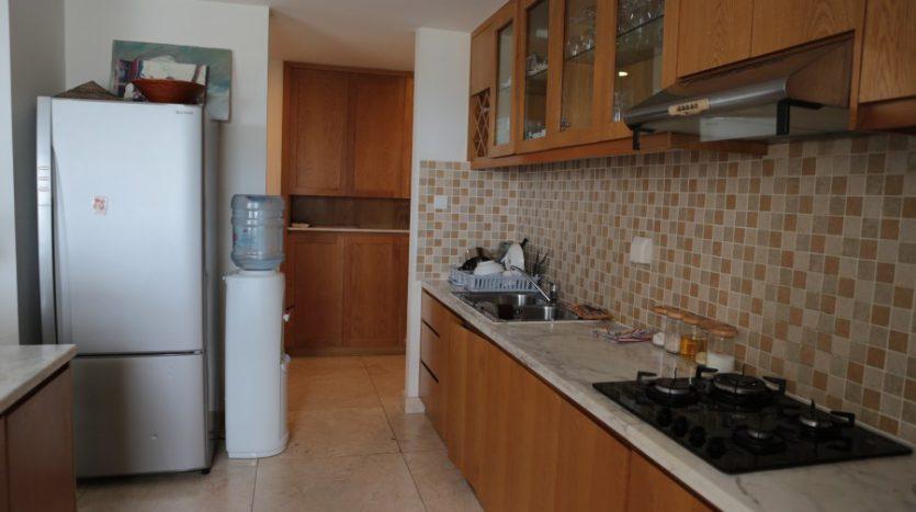 River Garden Apartment