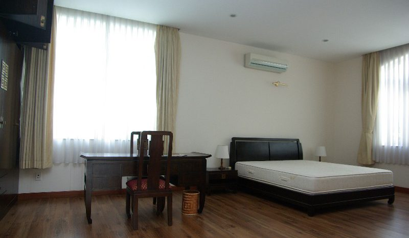 House in fideco compound for rent - Ho Chi Minh City District 2 Thao Dien