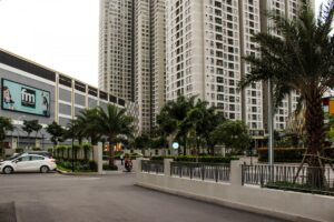 Masteri Thao Dien - Apartments for rent