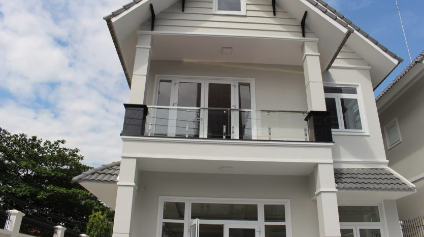 house for rent in Saigon district 2