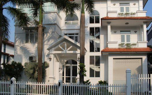 ID: 1364 | 5-BR contemporary villa close to the BIS in Thao Dien, District 2 4