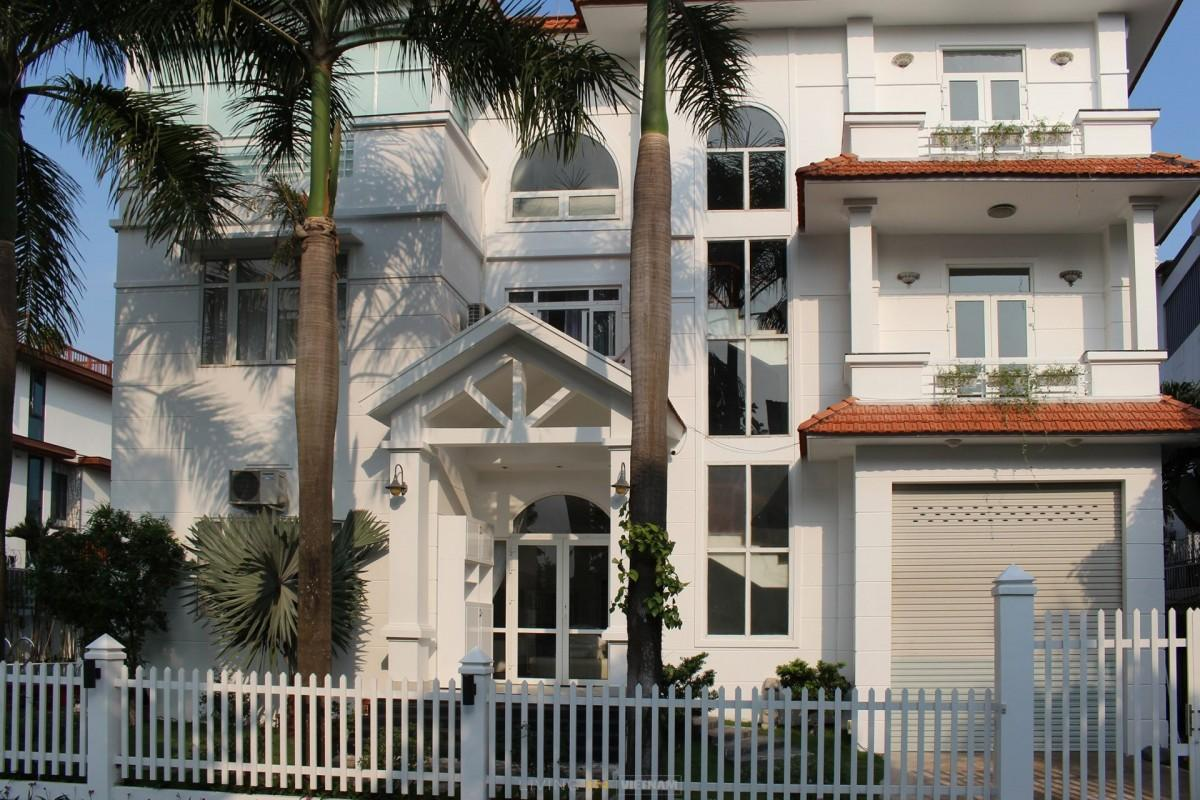 Id 1364 5 br contemporary villa close to the bis in thao dien district 2