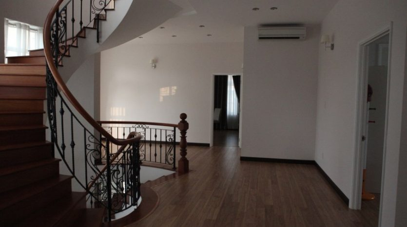 Luxury Villa for rent in Thao Dien HCM distric 2