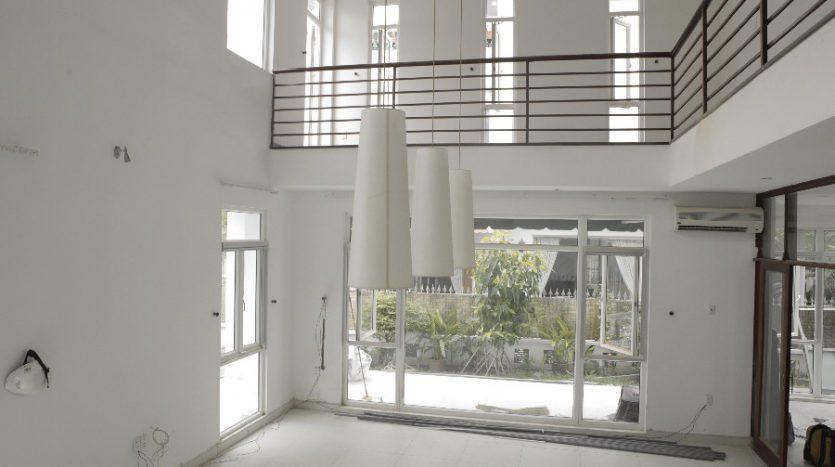 Modern villa for rent in thao dien compound 2