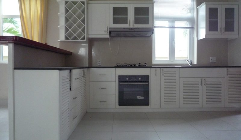 House for rent in Thao Dien, Ho Chi Minh District 2