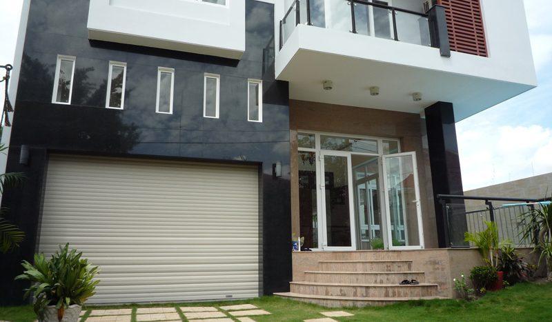 maison a louer a Thao Dien district 2 Saigon