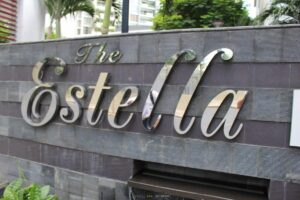Estella Apartment for sale district 2