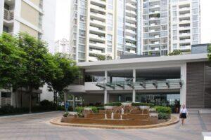 Estella Apartment for sale district 2