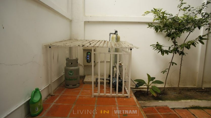 House for Rent in An Phu Ho Chi Minh Distirct 2