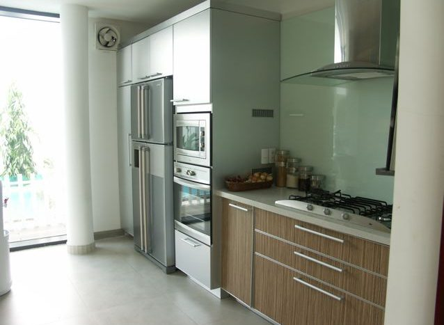 House for rent in Saigon