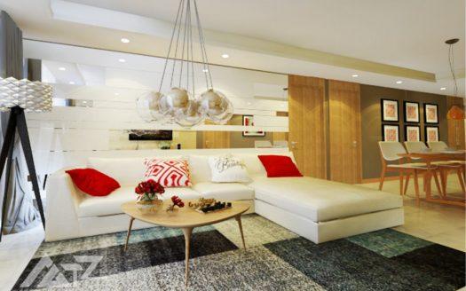 Cantavil Premier apartment for rent