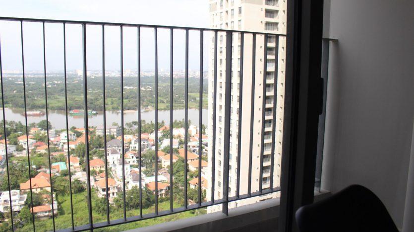 Masteri Thao Dien Apartment for rent - 3 bedroom 90m2