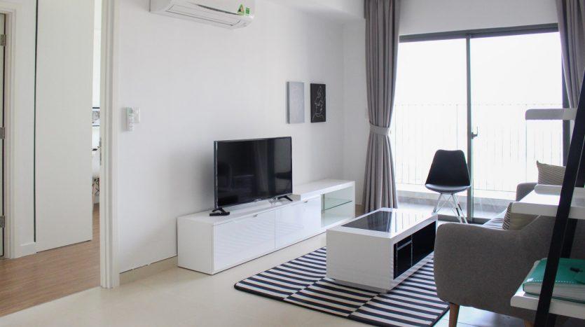 Masteri Thao Dien for rent - 3 bedroom 90m2