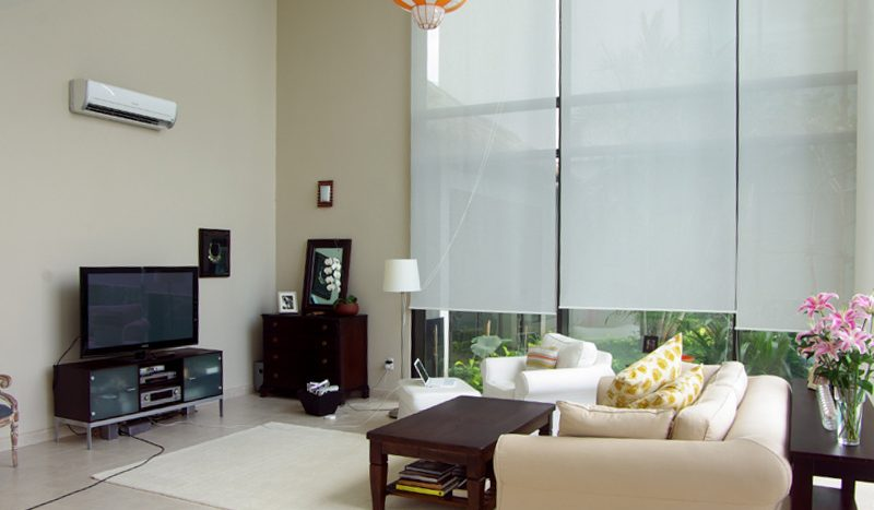 Modern house for rent in ho chi minh city
