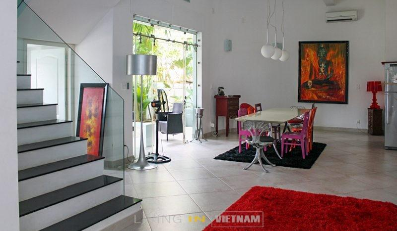 Fantastic home for your family in Saigon