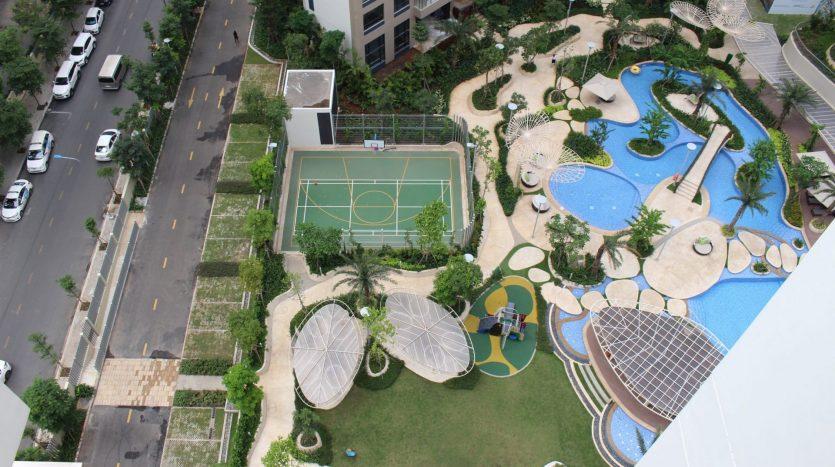 Appartement louer à Saigon