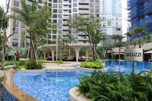 Estella Height Apartment For Rent