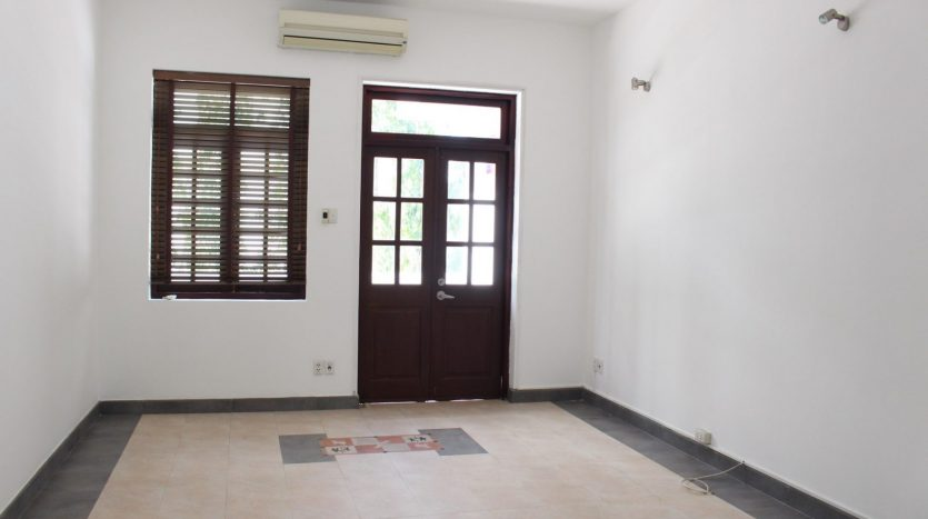Luxury villa for rent in Ho Chi Minh City