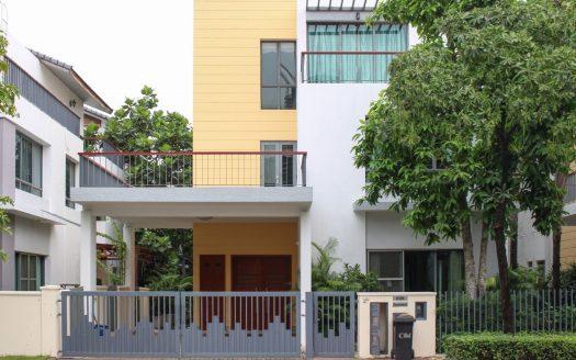 Villa Riviera Ho Chi Minh