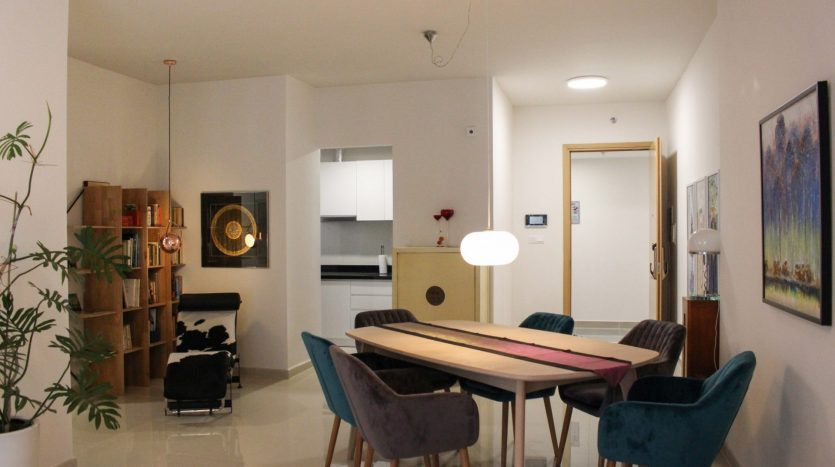 The coolest apartment to rent at Vista Verde