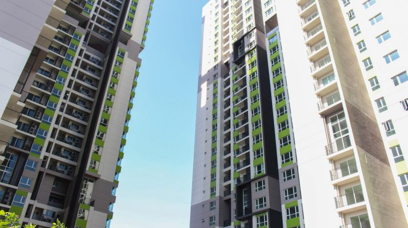 Appartement à louer a Ho Chi Minh Ville