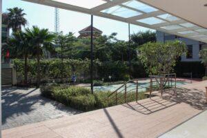 Ascent Thao Dien apartment