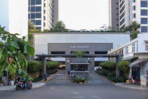 Ascent Thao Dien apartment - Căn hộ Ascent Thảo Điền