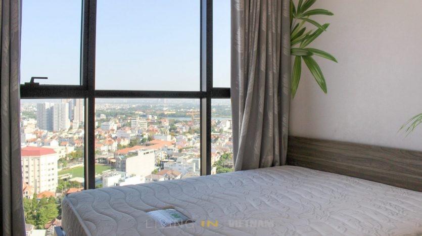 Ascent Thao Dien apartment for rent