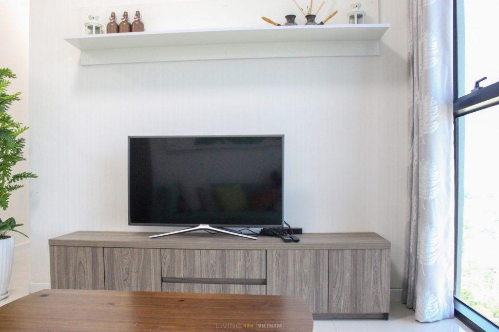 Ascent Thao Dien apartment for rent