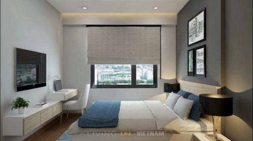 Masteri Thao Dien for rent