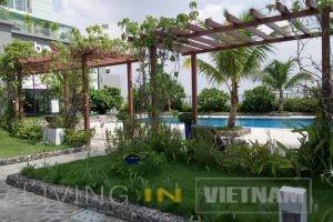 Cantavil Premier Apartments for rent | Ho Chi Minh City Rentals 2