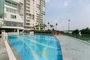 Diamond Island apartments for rent Ho Chi Minh City