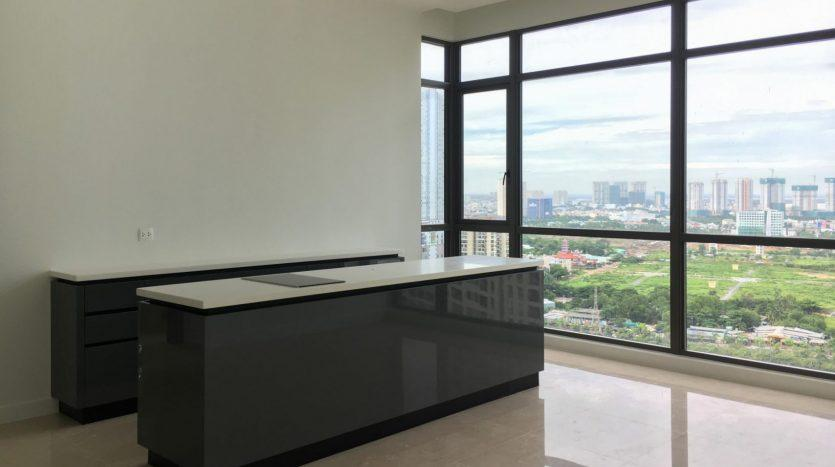 Ho Chi Minh City Apartment rentals in Thao Dien