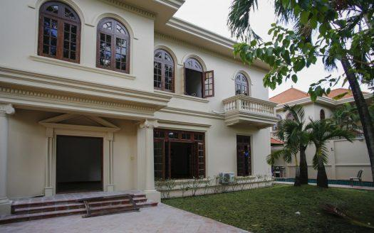 Villa for rent in Thao Dien - Ho Chi Minh City