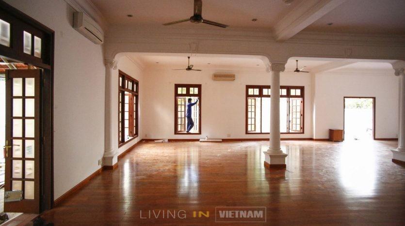 Villa for rent in Thao Dien - Ho Chi Minh City
