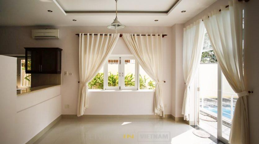 House for lease hcmc district 2